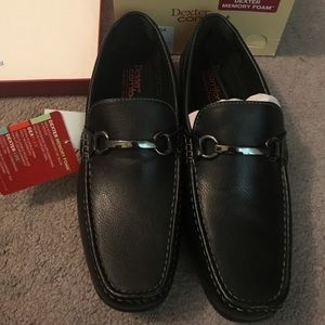 NWT Men's loafers
